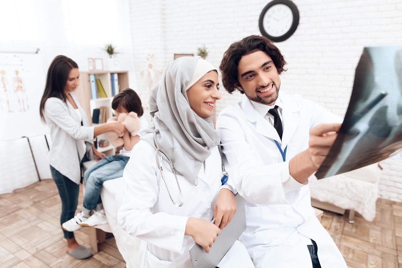 Finding a Medical Job in Dubai
