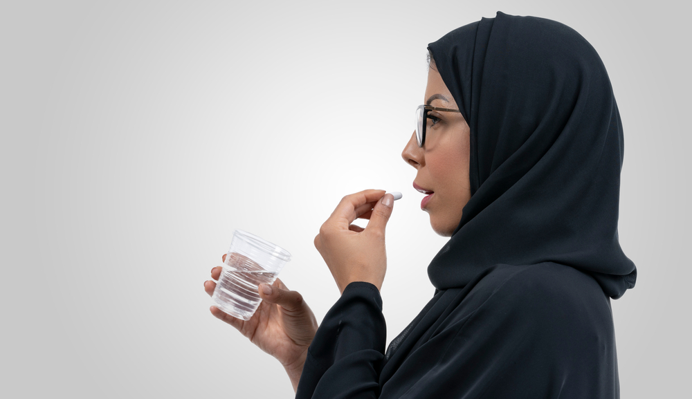 Medicines that are banned in Dubai