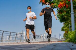 A Complete Guide To Staying Healthy & Fit In The UAE