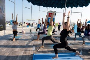 Gyms to Ensuring Long-Term Health